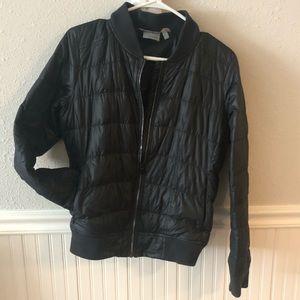 Athleta Bomber winter jacket